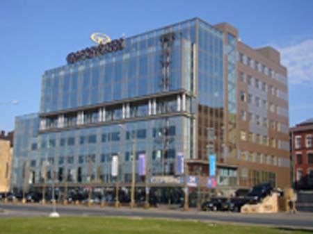 Бизнес центр класса а аренда офиса в петербурге коммерческая недвижимость новая водолага